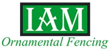 IAM Ornamental Fencing